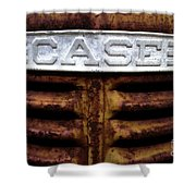 Case Shower Curtain