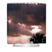Catch A Sunbeam Shower Curtain