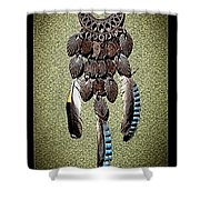 Catch Your Own Dreams Shower Curtain