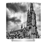 Cathedral Church Of St James 1106b Shower Curtain