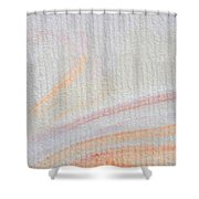 Cathedral Swirl Shower Curtain