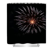 Celebration Xxiv Shower Curtain