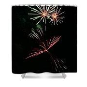 Celebration Xxxix Shower Curtain