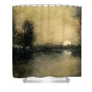 Celestial Place #1 Shower Curtain