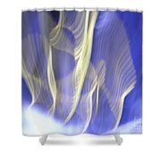 Celestial Sylva Shower Curtain