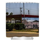 Chamber Of Commerce Shower Curtain
