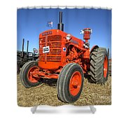 Chamberlain Super 70  Shower Curtain