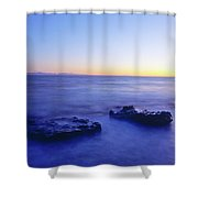 Channel Islands National Park, Ca Shower Curtain