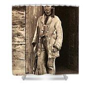 Charles Wilson (1836-1905) Shower Curtain