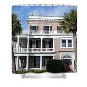 Charleston Home Shower Curtain