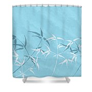 Charm Shower Curtain by Aged Pixel