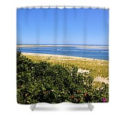 Chatham Beach Shower Curtain