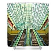 Cheap Art Shower Curtain