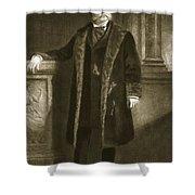 Chester A. Arthur Shower Curtain
