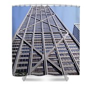 Chicago 1 Shower Curtain