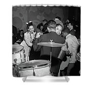 Chicago Nightclub, 1942 Shower Curtain