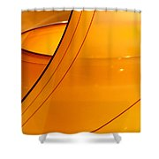 Chihuly Baskets Shower Curtain