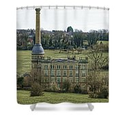 Chipping Norton Mill  Shower Curtain