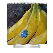 Chiquita Shower Curtain
