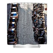 Choose The Right Side Shower Curtain