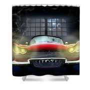 Christine Shower Curtain
