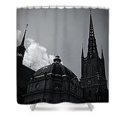 Church I Shower Curtain