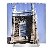 Church In Tacoma Washington 6 Shower Curtain
