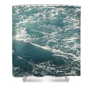 Churn Shower Curtain