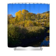 Cimarron Morning Shower Curtain