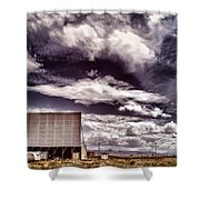 Cinema Verite Shower Curtain