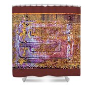Circus Car S Shower Curtain