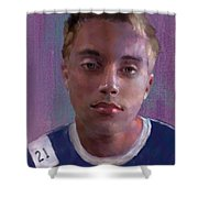 CK Shower Curtain