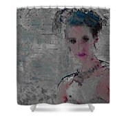 Clarene Shower Curtain