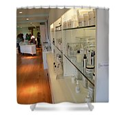 Class In Session Shower Curtain