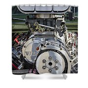 Classic Cars Beauty By Design 13 Shower Curtain