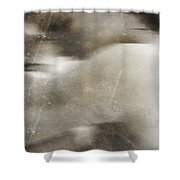 Clean For Change Shower Curtain