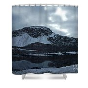 Clear Promise Shower Curtain