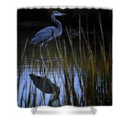 Cleared For Takeoff 2 Shower Curtain