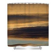 Cloud Series 32 Shower Curtain