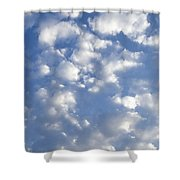 Cloud Series 7 Shower Curtain