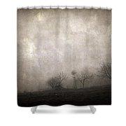 Cloud Zero Shower Curtain