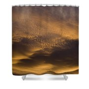 Clouds IIi Shower Curtain