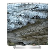 Cluthu Tree Shower Curtain