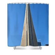 Cn Dreaming Shower Curtain