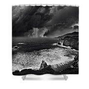 Coast 13 Shower Curtain