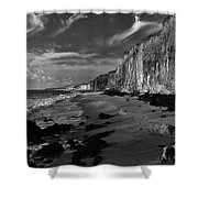 Coast 18 Shower Curtain