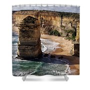 Coast 8 Shower Curtain