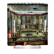 Cole Theater Shower Curtain