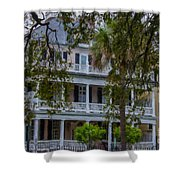 Colonial Charleston Shower Curtain