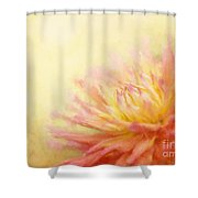 Color Me Happy V2 Shower Curtain